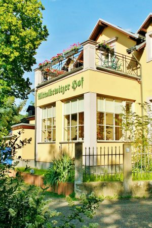Alttolkewitzer Hof Restaurant
