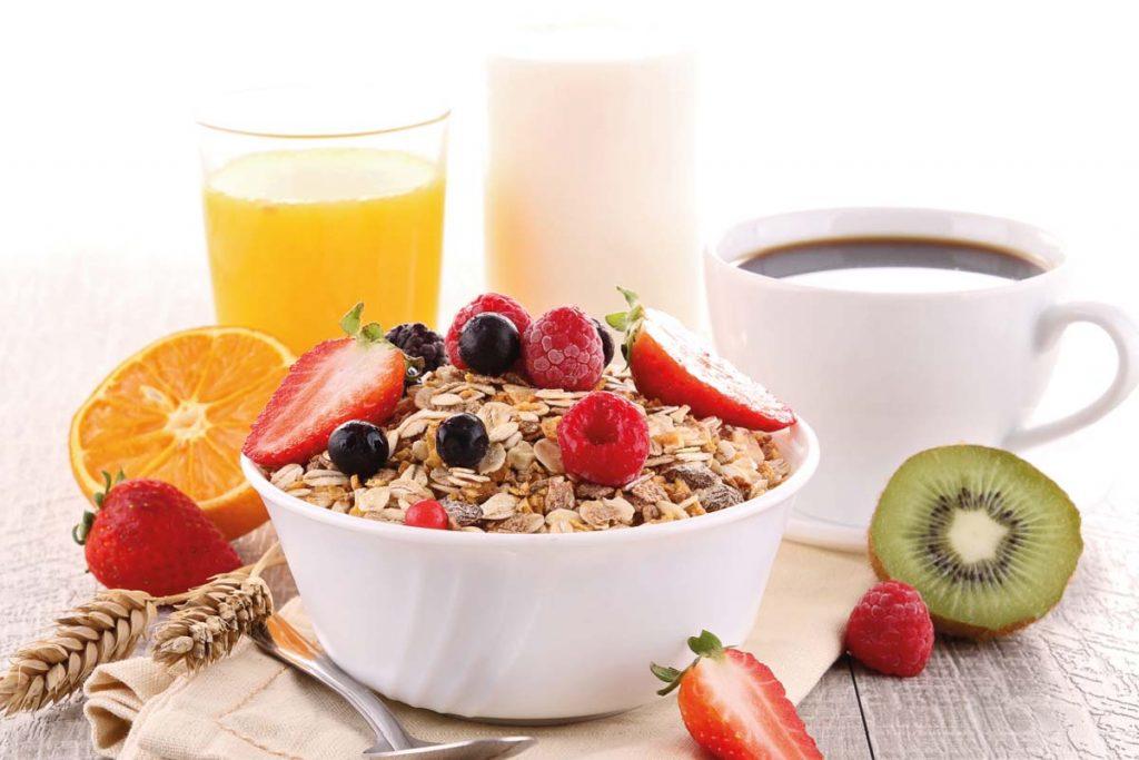 Frühstücks-Spezial
