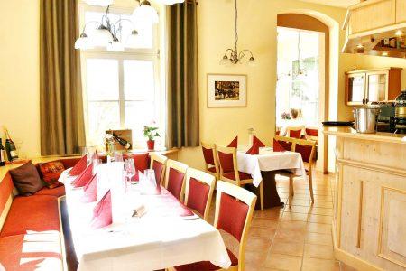 Restaurant im Alttolkewitzer Hof